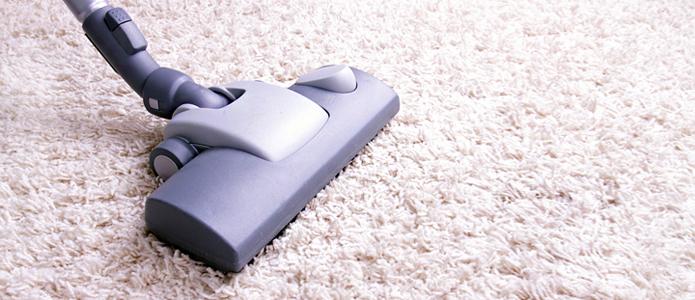 Пять советов для домашней чистки ковров