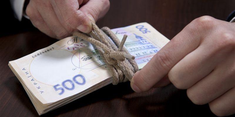 Киевляне самые богатые украинцы