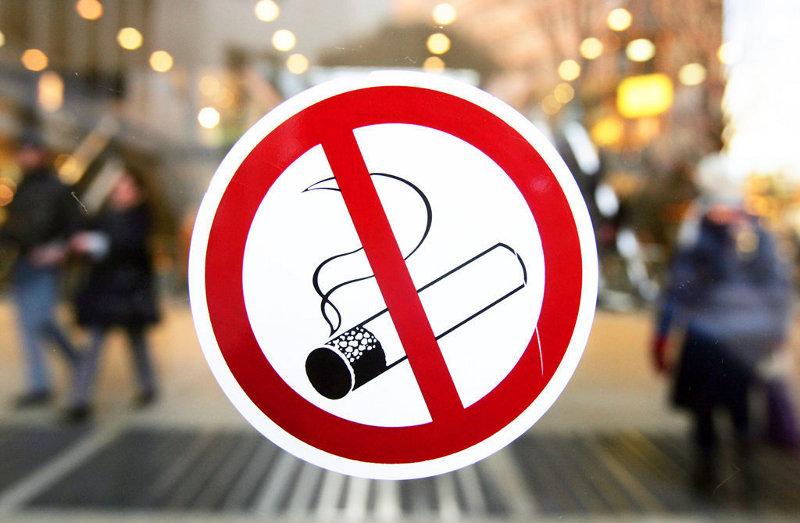 За курение могут начать штрафовать на 1 миллион гривен