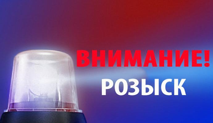 Полиция Киева разыскивает опасного преступника