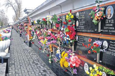Поминальные дни: городские кладбища приведут в порядок