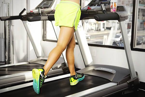 Бег - это крепкое здоровье и отличное настроение