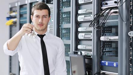 Аренда или покупка сервера?