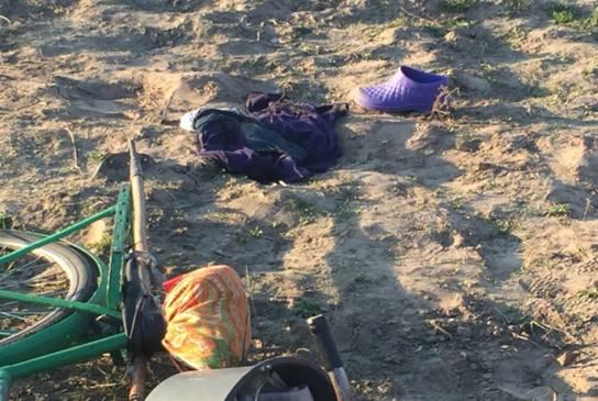 """На Киевщине изверг-""""чердачник"""" изнасиловал и убил 72-летнюю женщину"""