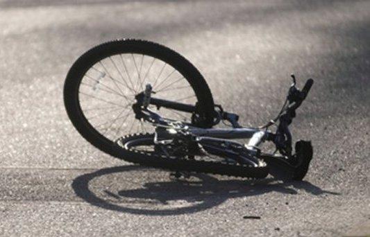 Полицейский, преследуя убийцу, сбил дедушку на велосипеде