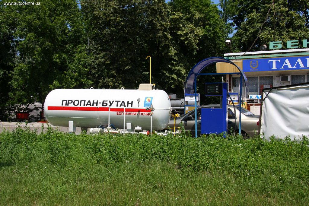 В КГГА рассказали, когда в Киеве не будет нелегальных газовых заправок