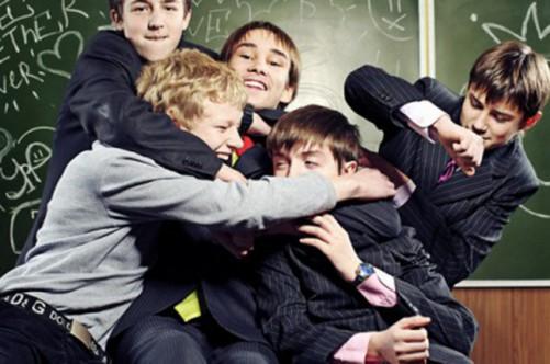 Детская жестокость: в киевском парке подростки избили девочку