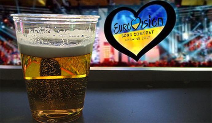 В КГГА рассказали, как в Киеве будут пить алкоголь во время Евровидения