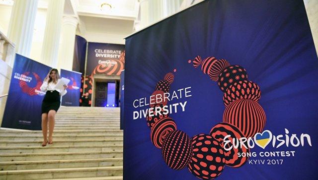 Перед церемонией открытия Евровидения в Киеве расстреляют тучи