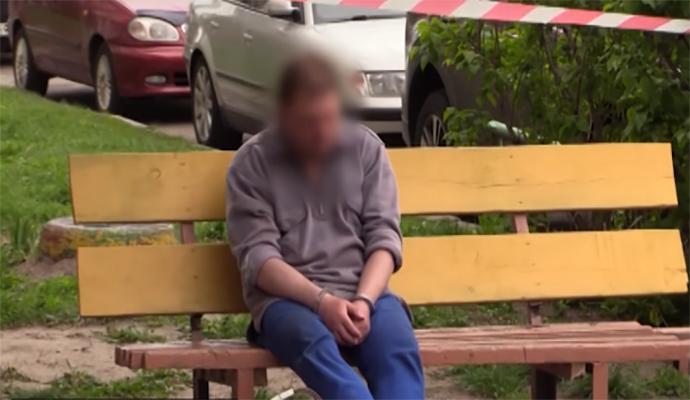 Шокирующее убийство на Оболони: стали известны детали