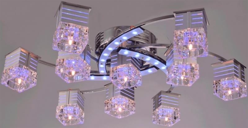Светильники Victoria Lighting: качество и стиль