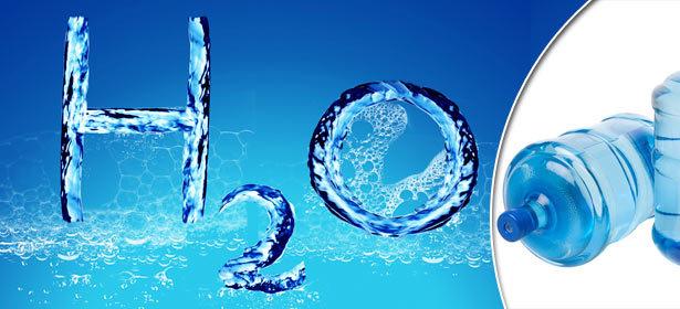 Какая вода лучше утоляет жажду?