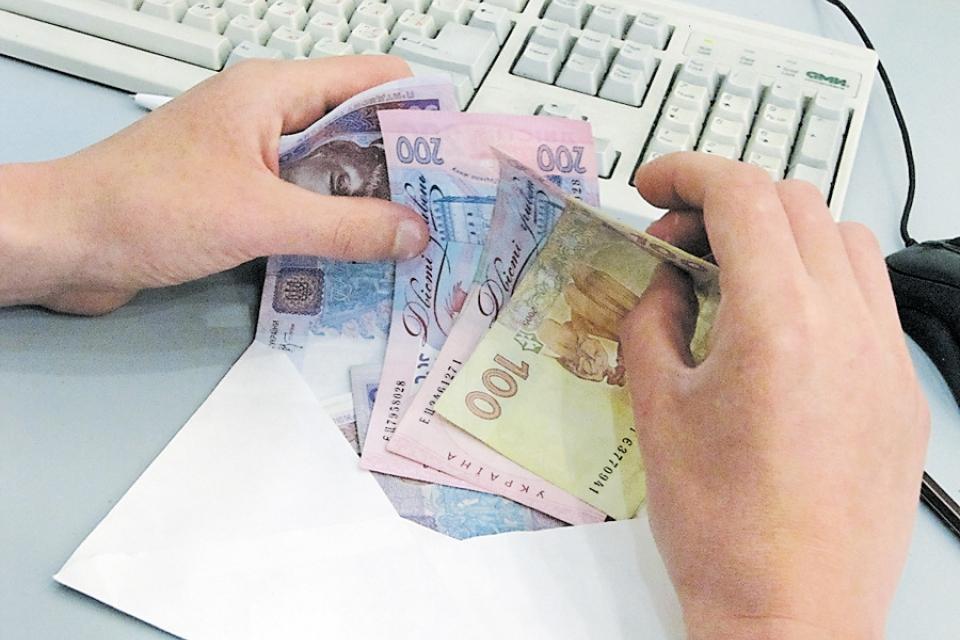 В киевских тубдиспансерах стали неплохо платить зарплату