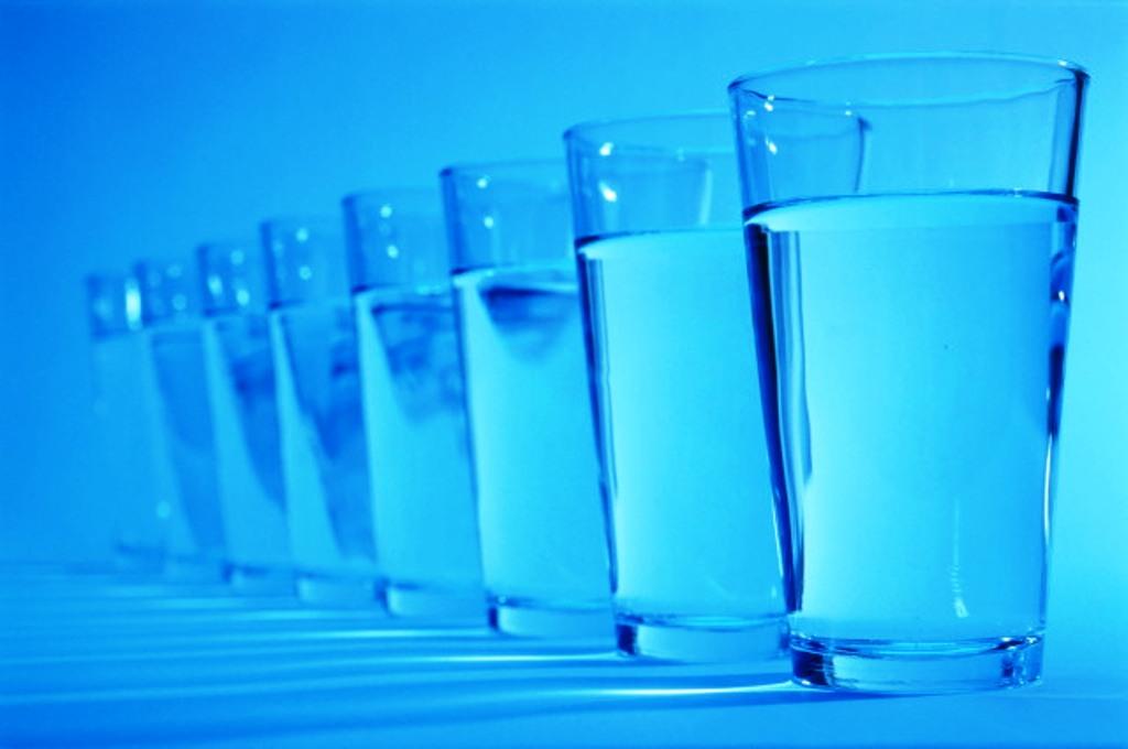 Питьевую воду перестанут очищать хлором