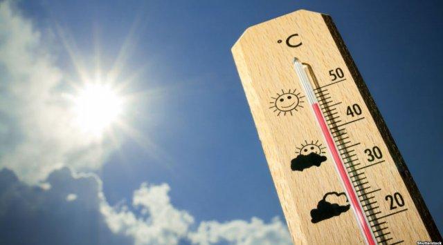 Синоптики рассказали, когда киевлянам ждать весеннего тепла