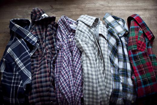 Мужские рубашки в магазине Brandcod: всегда стильно и доступно