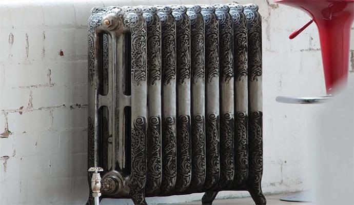 Почему не следует отказываться от чугунных радиаторов отопления