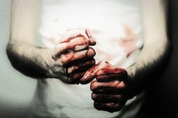Убийство в Голосеевском районе - супруг до смерти избил супругу