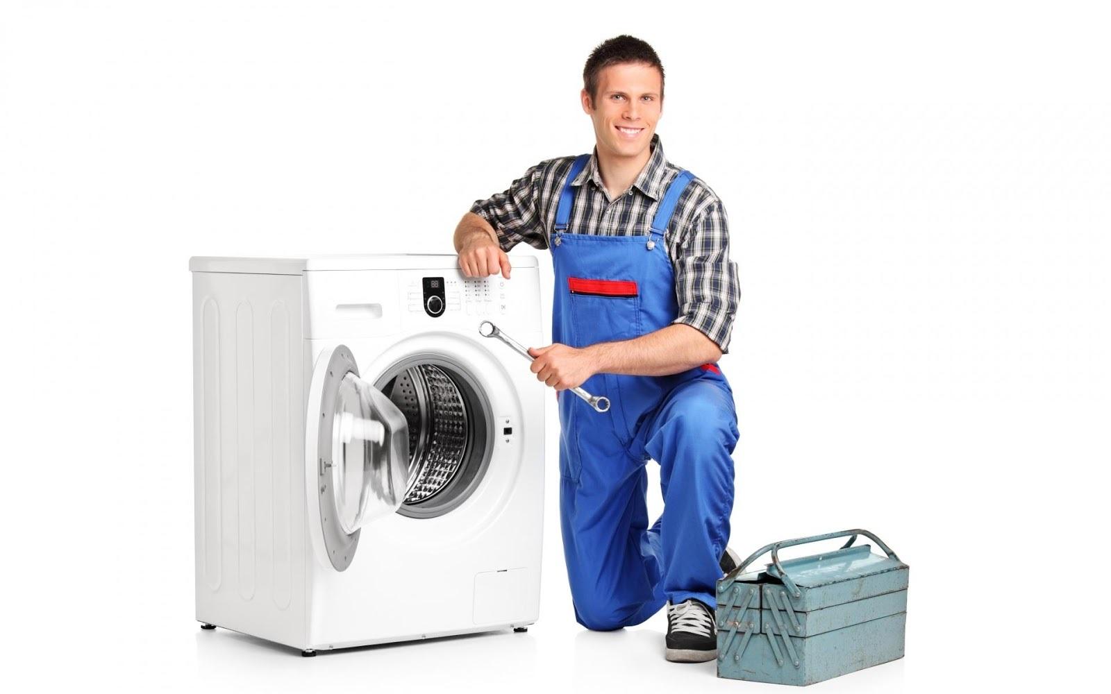 Профессиональный ремонт стиральных машин в b60 — с подарками