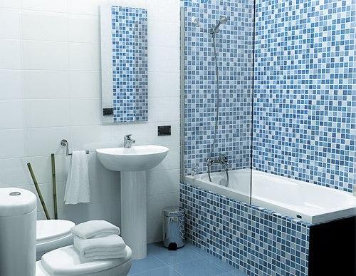 Выбираем настенную плитку для кухни или ванной