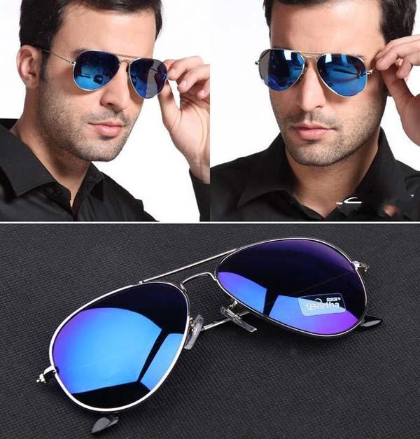 Какие очки для мужчин предлагает нам лето 2017  9968817f83ef2