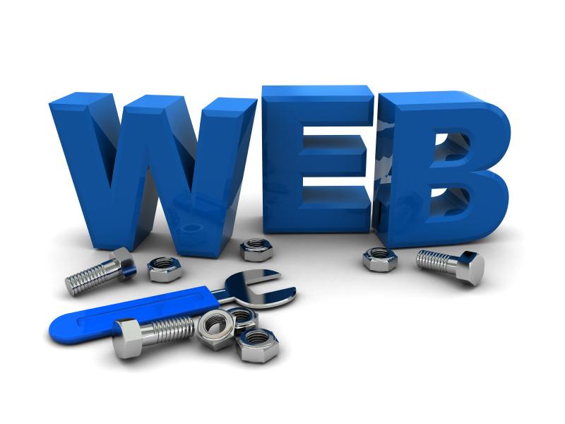 Процесс, аналогичный сотворению мира: создание сайта