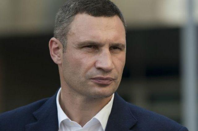 Мэр Киева Виталий Кличко может оказаться в тюрьме