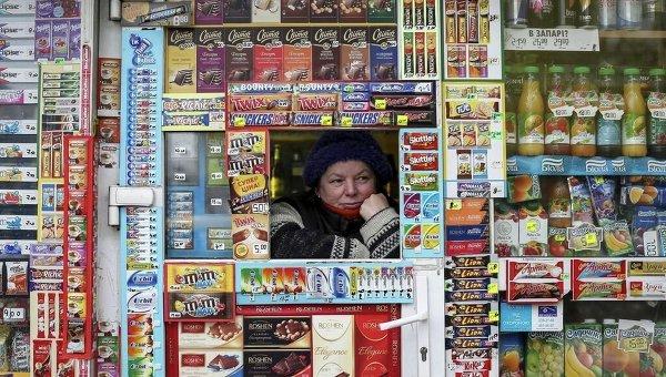 Новый запрет на продажу алкоголя в Киеве