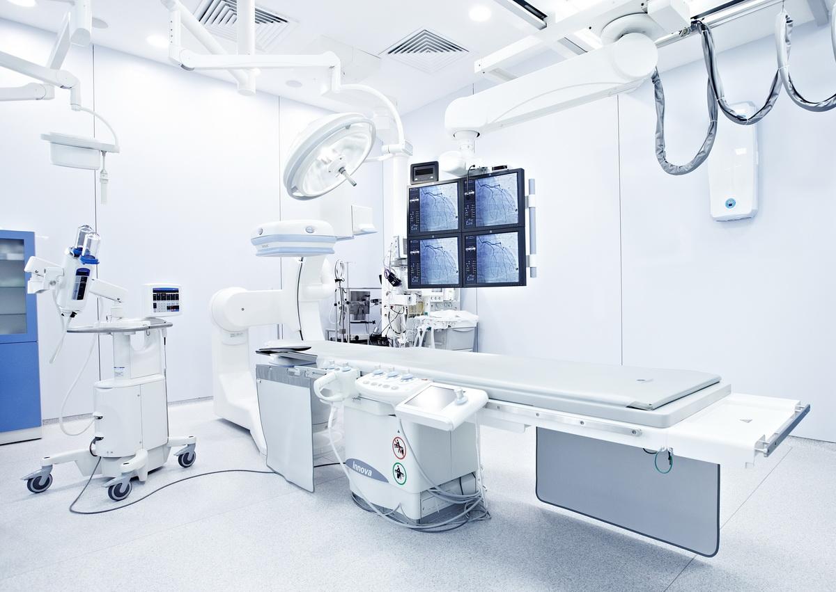 Как найти «свой» медицинский центр?