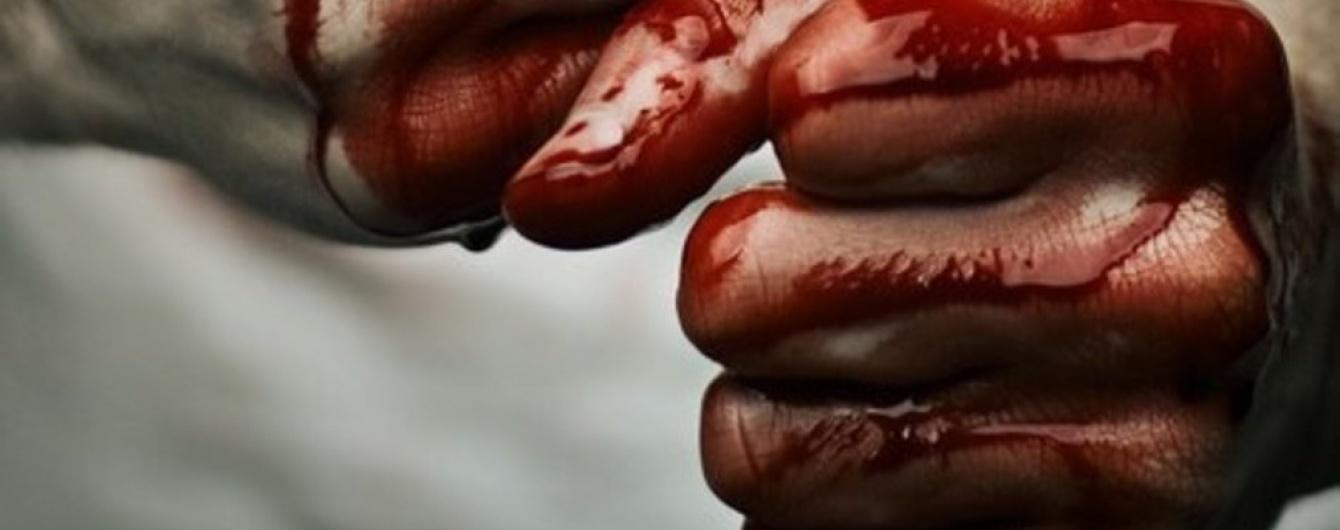 На Киевщине пьяный супруг до смерти избил свою жену