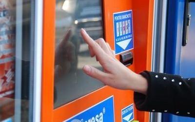Оплачивать поездки в метро Киева можно будет на улице