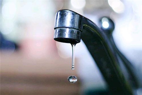 Жителям трех районов полностью выключат водоснабжение