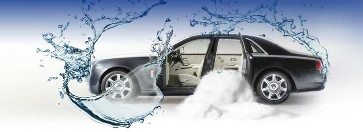 Химчистку автомобиля следует проводить не реже раз в два года