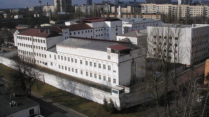 Женщина-коп за 50 тыс. грн хотела помочь возлюбленному выйти из тюрьмы