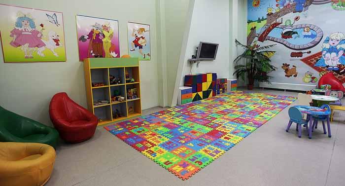 Депутаты Киевсовета смогут брать детей с собой на работу