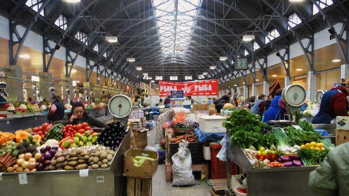 Киевсовет изменил правила торговли. Что ждет рыночников?