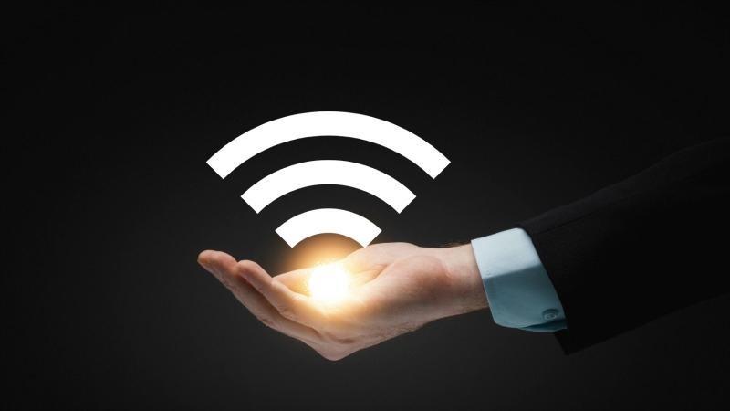 На ж/д вокзале Киева появился бесплатный интернет