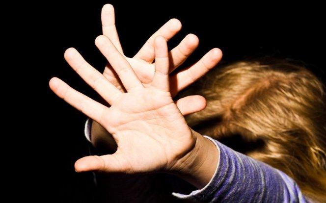 Киевлянин проведет 14 лет в тюрьме за насилование ребенка