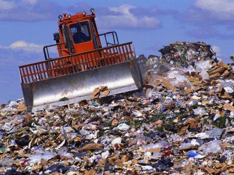 Кличко пообещал не повторить в Киеве проблему львовского мусора