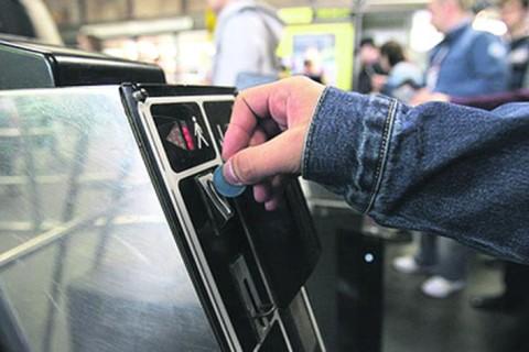 До конца июля в метро Киева можно использовать старые жетоны