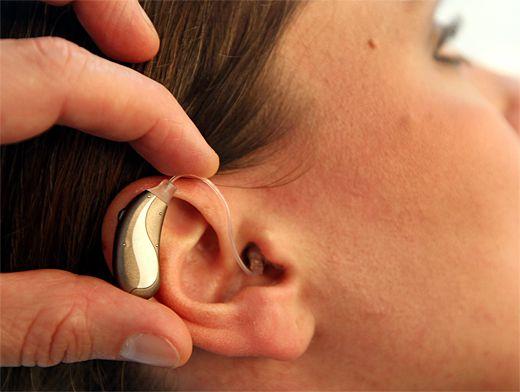 Правила подбора слухового аппарата