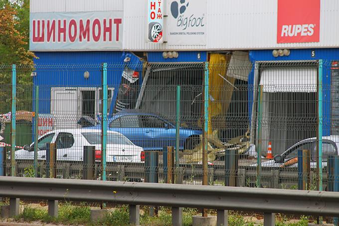 Смертельное ДТП на ул. Борщаговской: полиция закончила расследование