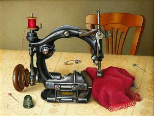 Лучшие японские швейные машинки: обзор моделей