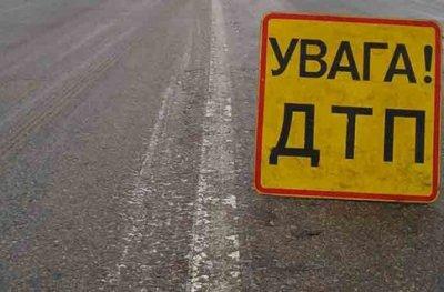 На трассе Киев - Одесса в ДТП погибли 5 человек