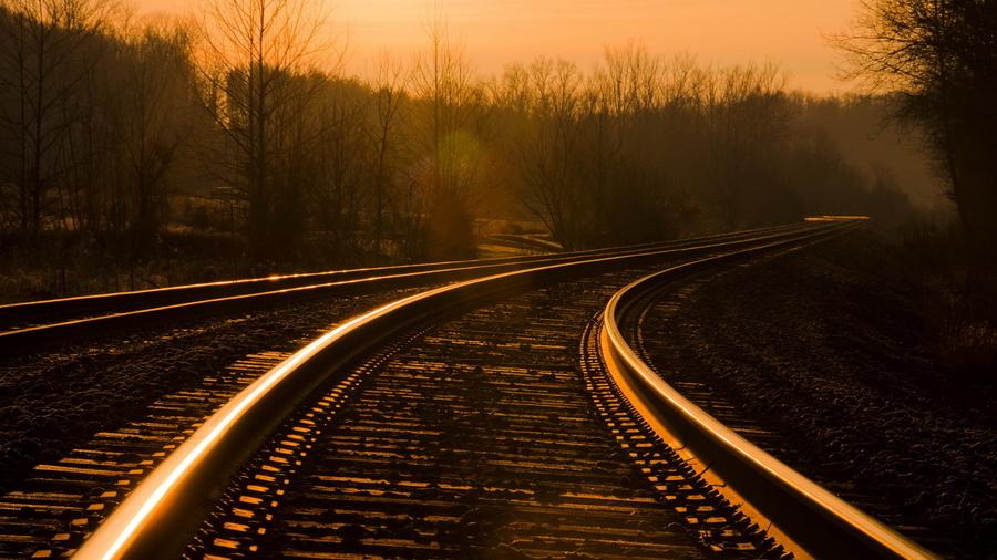 Электропоезд сбил насмерть 11-летнюю девочку