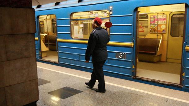 Метрополитен изменит режим работы трех станций