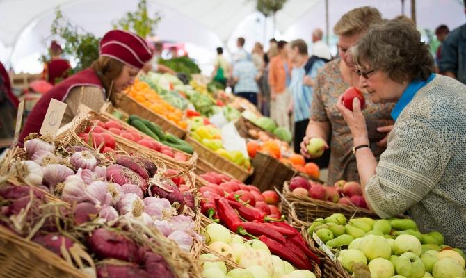 В столице прекратят продавать вкусненькие продукты