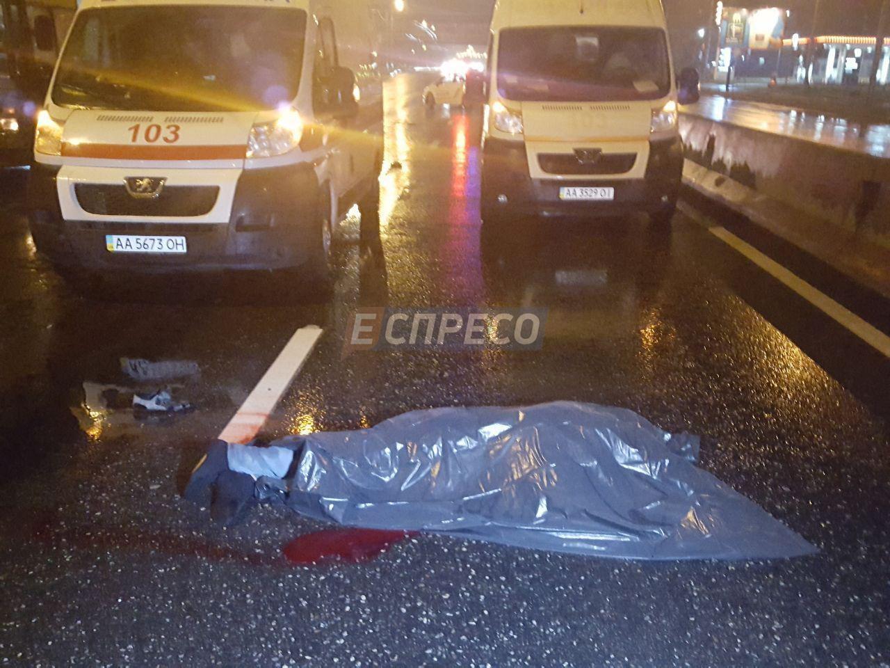 На проспекте Ватутина в нелепом ДТП погиб водитель троллейбуса