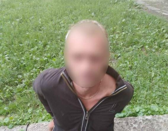 """Под Киевом задержан насильник """"Катастрофа"""""""