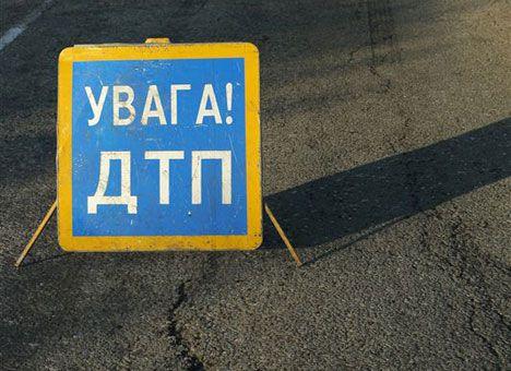 ДТП под Киевом: погибла трехлетняя девочка